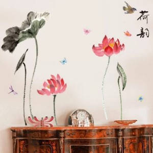 3D Wall Stickers Peel and Stick Wallpaper Wall Decals For Bedroom Living Room