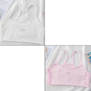 Two Pieces High Quality Sports Wear Bra Top Set - Multi Color