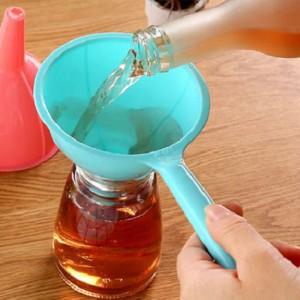 Mini Oil Dispensing High Quality Plastic Funnel
