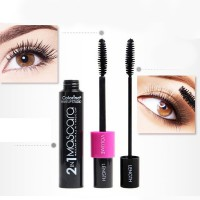 2 in 1 Long And Curved Waterproof Mascara