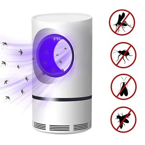 Creative Modern Style Insects Mosquito Repeller Device