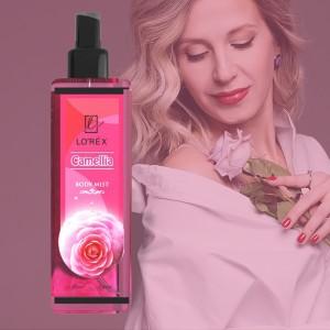 Lorex Camellia Body Mist 250ml