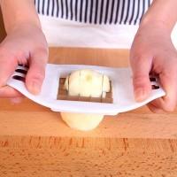 Multi-function Shredder Stainless Steel Hand Pressed Potato Cutters Fruit Vegetable Tool