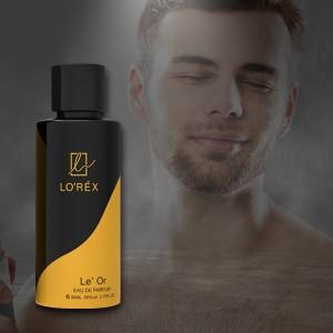 Lorex Le Or EDP for Men  80ml