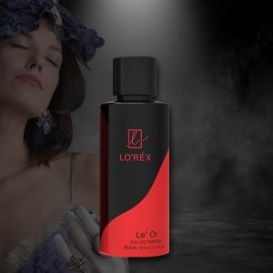 Lorex Le Rough EDP For Women 80ml