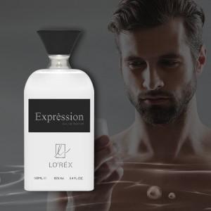 Lorex Expression EDP For Men 100ml