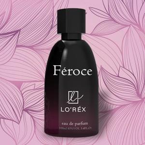 Lorex  Feroce EDP For Women 100ml