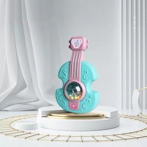 Kids Playable Enjoy Fun Time Playing Rattle Toy - Blue