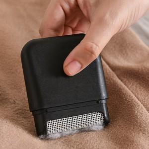 Creative Hair Sticking Device Manual Hair Ball Trimmer