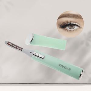 Professional Heated Eyelash Curler For Women