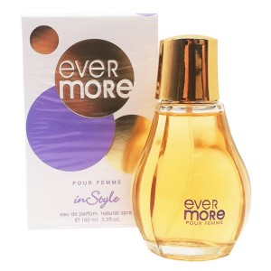 Instyle Ever More 100 ML Long Lasting Perfume For Women