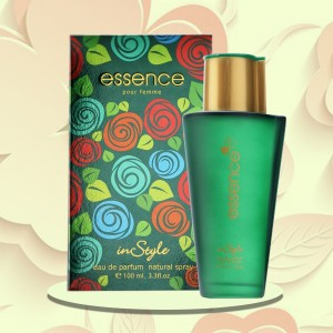 Instyle Essence 100 ML Long Lasting Perfume For Women
