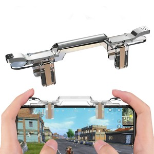 PUBG Game Shooting Trigger For Smart Phones