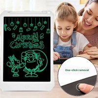 Magic Board Children Writing Tablet - White