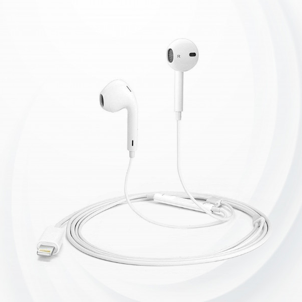 High Quality Ear Phones For IPhone 7 to X
