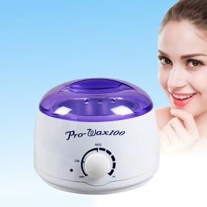 Prowax Professional Hair Removal Wax Heater Machine - White