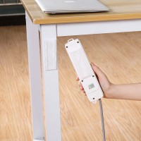 Easy Extension Boards And Router Fixing Adhesive Hanger