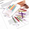 10 Pcs Birthday Party Candles - Multi Color