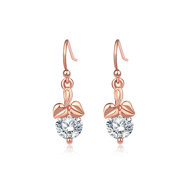 European Jewelry Design Beautiful Earrings For Women