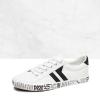 White Black Teenage Best Sportswear Sneakers