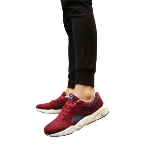Comfort With Cool Best Sports Shoes For Unisex Red