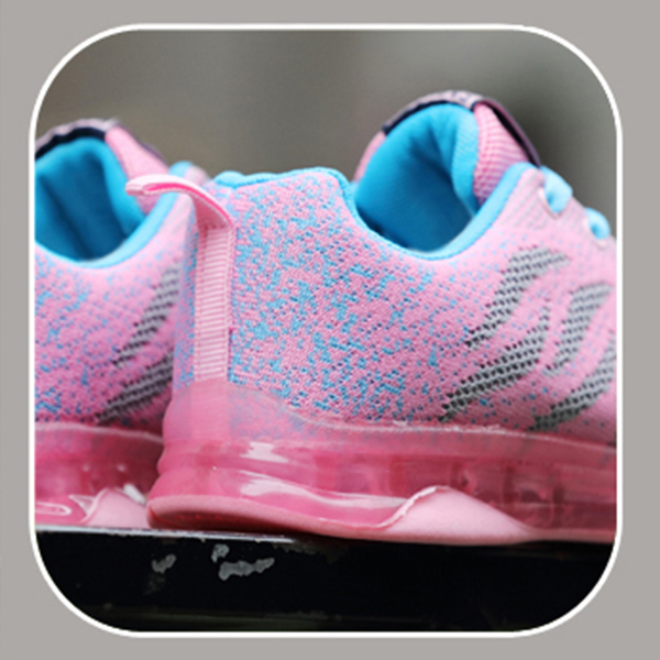 Pink Complexion Casual Running Gym Sneakers