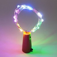 Decorative String Sparkling Party Lights - Multicolor