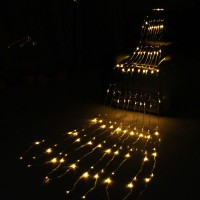 Decorative Party Special String Lights - Yellow